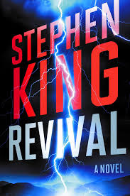 Stephen King's Revival